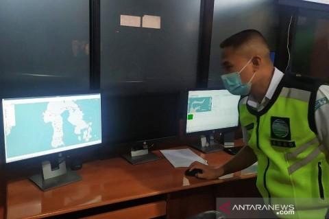Curah Hujan di Makassar Diprediksi Meningkat Tiga Hari ke Depan