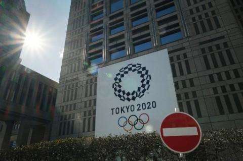 Kasus Covid-19 Meningkat, Estafet Obor Olimpiade Batal Lewat Osaka