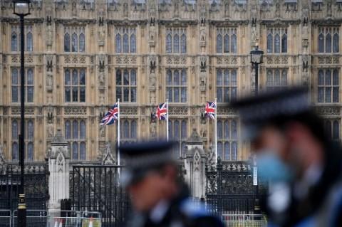 Ketahuan Jadi Anggota Neo-Nazi, Petugas Polisi London Dihukum