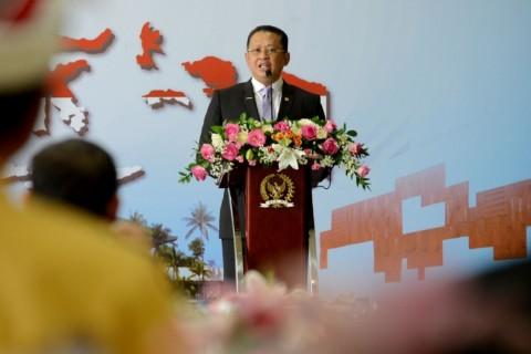 Ketua MPR Harap Perayaan Paskah di Tengah Pandemi Dijaga Baik