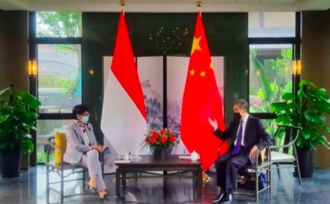 Tiongkok Dukung Tawaran Indonesia Diadakan KTT ASEAN Bahas Myanmar