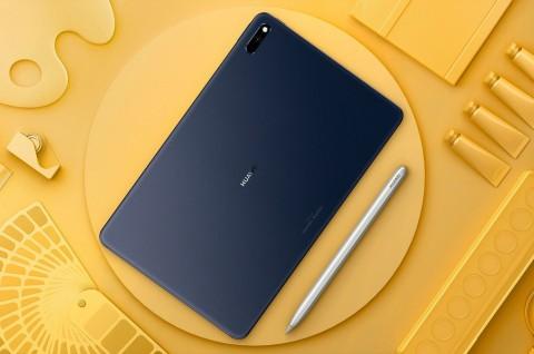 Berita Teknologi Terpopuler, dari Startup4Industry 2021 Huawei MatePad R