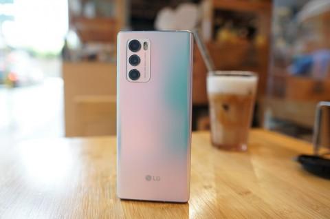 LG Siap Ucapkan Selamat Tinggal pada Bisnis Mobile?