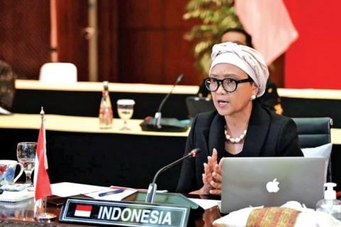 RI Minta Perlindungan bagi ABK Indonesia di Kapal Tiongkok