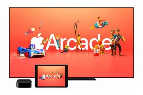 Apple Arcade Tambahkan Lebih dari 30 Game