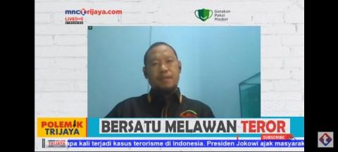 Waspada, Radikalisme Masih Menyebar Masif di Indonesia