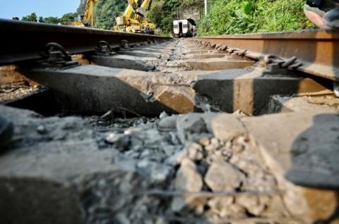 Tim Penyelamat Taiwan Sebut Kondisi di Dalam Terowongan Kereta Mengerikan