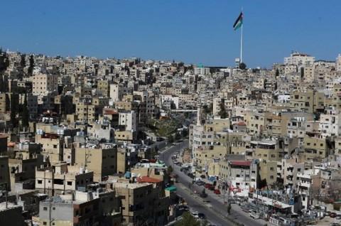 Yordania Tahan Sejumlah Pejabat Tinggi atas Alasan Keamanan