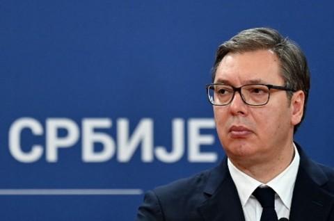 Serbia Tawarkan Vaksin Covid-19 untuk Turis Asing
