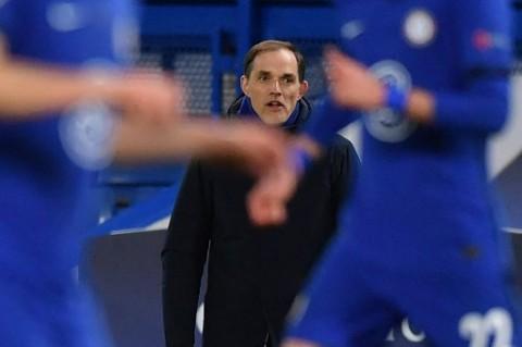 Chelsea Sudah Tampil Buruk Sebelum Thiago Silva Diusir Wasit