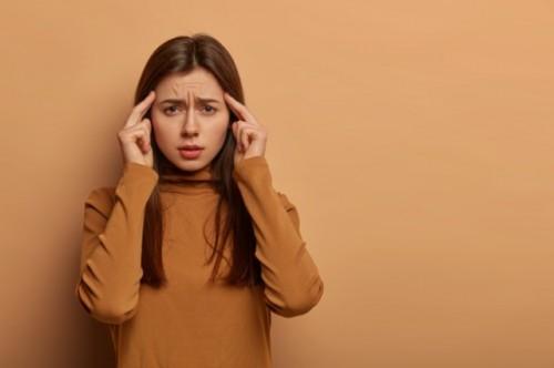 Ini alasan migrain suka bikin mual. (Foto: Ilustrasi/Freepik.com)