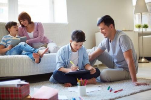 Ini pentingnya mengajarkan anak berpikir kritis. (Foto: Ilustrasi/Freepik.com)