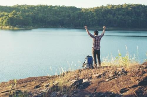 Ada dua kunci utama saat kamu mengalami kesulitan menurut psikolog. (Foto: Ilustrasi/Freepik.com)