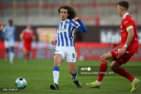 Union vs Hertha: Derby Berlin Tanpa Pemenang