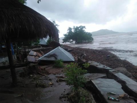 BNPB: Korban Meninggal Banjir Bandang di Flores Timur dan Lembata 55 Orang
