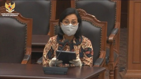 Sri Mulyani Siapkan Rp26 Triliun untuk Perluas Jangkauan Internet di Seluruh Indonesia