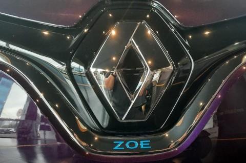 Ini Mobil Listrik Baru yang akan Diperkenalkan Prestige Motorcars