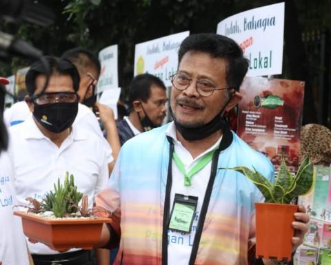Mentan: Penyuluh Pertanian Ibarat Kopassus Negara, Tidak Boleh Salah
