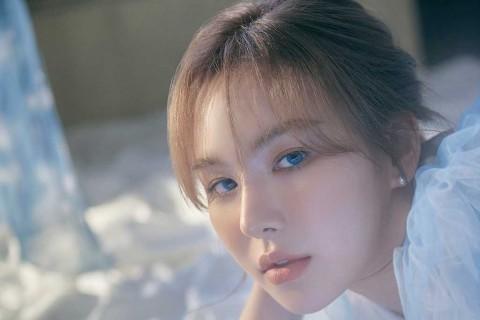 Wendy Red Velvet Rilis Album Solo Like Water, Ini Makna Filosofisnya