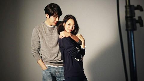Shin Min Ah dan Kim Woo Bin Bakal Nikah Tahun Ini