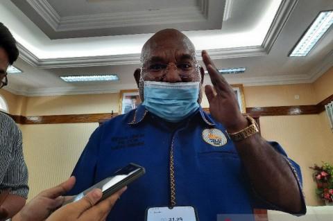 Pesanan GeNose Membeludak, Gubernur Papua Kena 'Damprat' Kemendagri