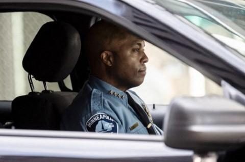Kepala Kepolisian Minneapolis Sebut Derek Chauvin Langgar Kebijakan