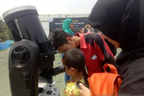 Kemenristek Sediakan Aplikasi PP Iptek, Layanan Belajar Sains Secara Daring