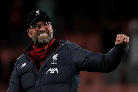 Klopp tak Masalah Liverpool Jadi Kuda Hitam