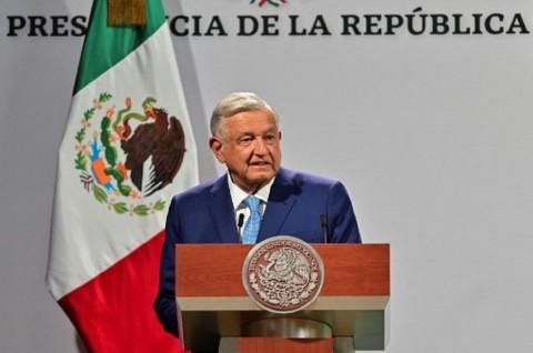 Berubah Pikiran, Presiden Meksiko Tak Akan Divaksinasi