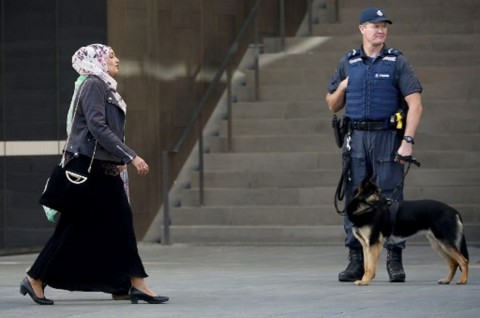 Bias Rasial Membayangi Penegakan Aturan Covid-19 di Selandia Baru