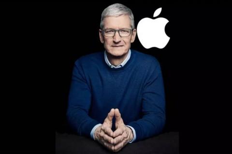 Apple Ingin Manfaatkan AR untuk Optimalkan Percakapan
