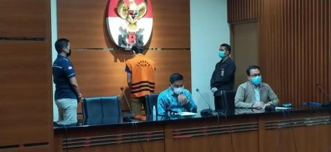 Sempat Buron, Samin Tan Akhirnya Ditahan KPK