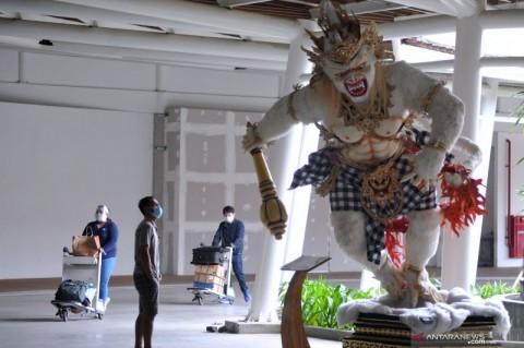 Bandara Bali Melayani 62 Ribu Penumpang Selama Libur Paskah