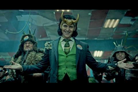 Trailer Terbaru Loki Tampilkan Kekacauan setelah Avengers: Endgame