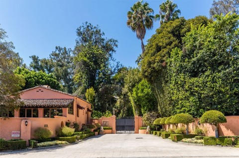 Perkebunan Paling Terkenal di Beverly Hills Dijual Rp1,3 Triliun