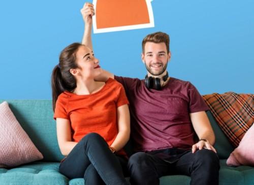 Tujuh tips ini lancarkan kencan online kamu. (Foto: Ilustrasi/Freepik.com)