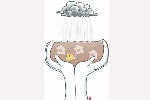 Membudayakan Tanggap Cuaca