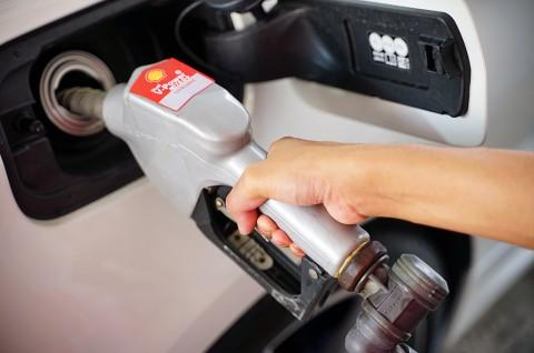 Shell Hadirkan Kompetitor untuk Pertamax Turbo RON 98