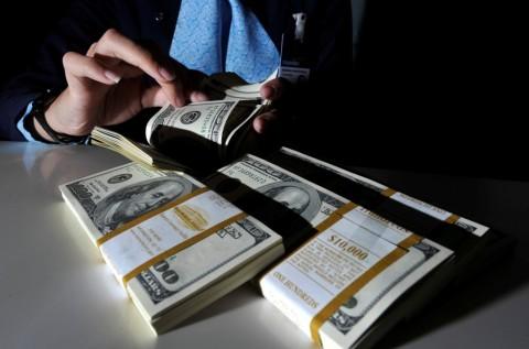 Turun Jadi USD137,1 Miliar, Cadangan Devisa RI Masih Mampu Dukung Ketahanan Eksternal