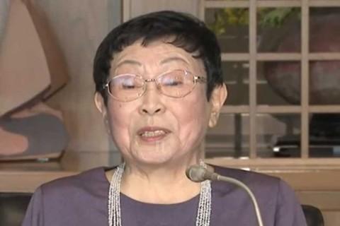 Penulis Drama Jepang Oshin Wafat