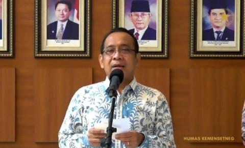 Pemerintah Ambil Alih Pengelolaan TMII Setelah 44 Tahun Dikelola Yayasan
