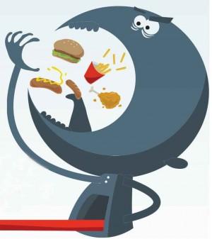 Jangan Anggap Remeh Eating Disorder