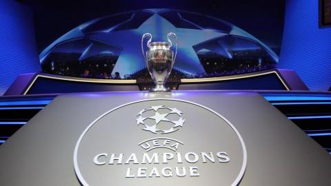 Jadwal Perempat Final Liga Champions: Bayern Hadapi PSG
