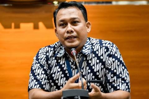 KPK Geledah Kantor Bapelitbang Bandung Barat Terkait Korupsi Bansos