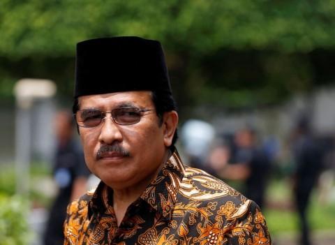 Menteri ATR BPN Terima Aset Rampasan Korupsi dari KPK