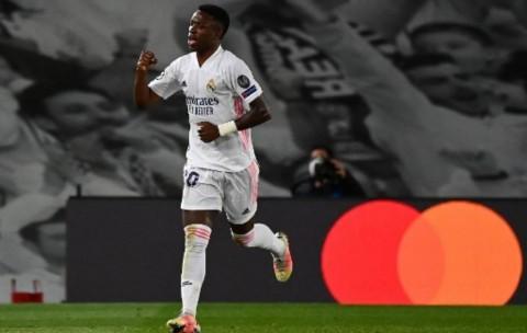 7 Fakta Menarik Usai Madrid Tekuk Liverpool