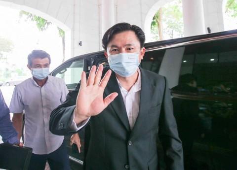Pengadilan Pemerkosaan WNI oleh Politikus Malaysia Beberkan Bukti Ahli