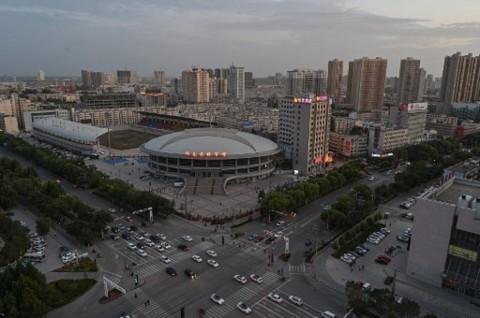 Tiongkok Vonis Mati Dua Mantan Pejabat Etnis Uighur