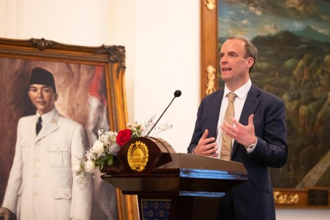 UK Foreign Secretary to Visit Brunei