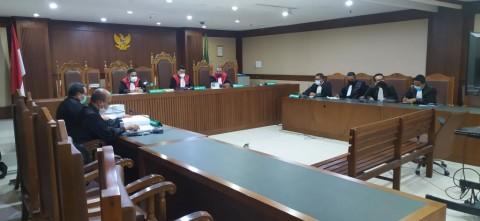 Jaksa Minta Hakim Terima Pengajuan JC Penyuap Edhy Prabowo